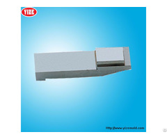Iso Mold Component Maker China Core Pin Manufacturer