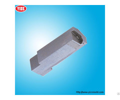 China Core Pin And Sleeve Supplier Iso Carbide Mold Part Maker