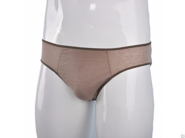 Disposable Nonwoven Men Brief Underwear Wholesale