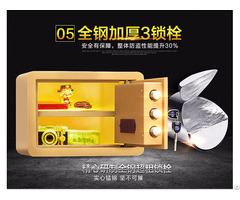 Safe Deposit Box E-25jd Safe Deposit Box