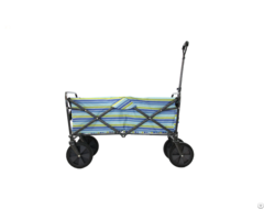 Taiwan Outdoor Camping Wagon Beach Trolley Kid Cart