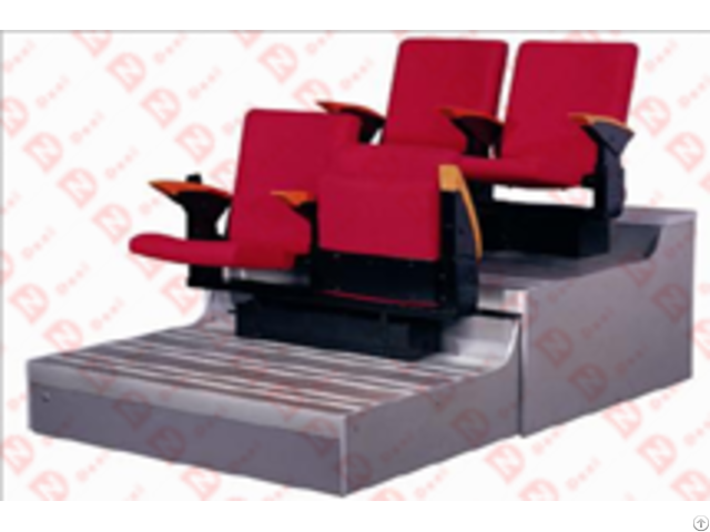 Dn4 Luxury Stand Seat