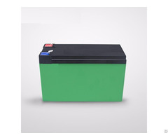Battery Pack With Full Protection And Case For Electric Sprayers