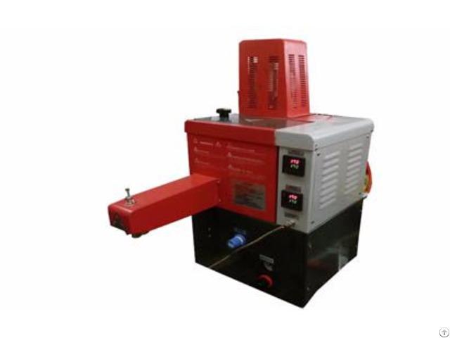 Hot Melt Gluing Machine For Paper Carton Box