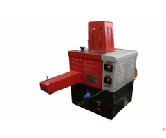 Hot Melt Gluing Machine For Paper Carton Box