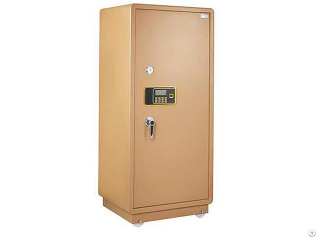 Safe Deposit Box 120