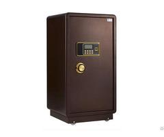 Safe Deposit Box 83