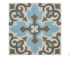 Encaustice Cement Tile Cts 18 4