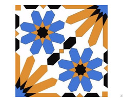 Encaustice Cement Tile Cts 19 7