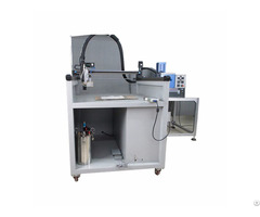 Automatic Three Axis Adhesive Machine For Mattress
