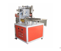 Automatic Hot Melt Gluing Sealing Machine For Food Paper Box