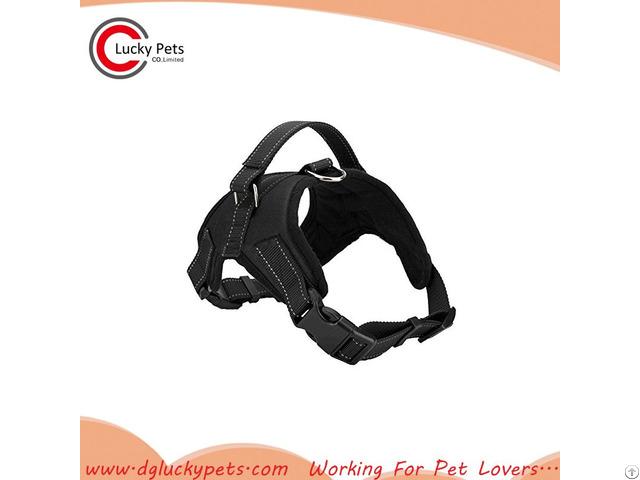 Soft Padded Sport Front Range Dog Harness Vest