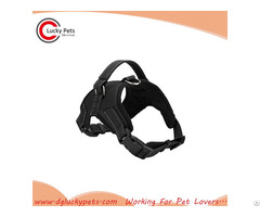 Soft Padded Sport Front Range Dog Harness Vest