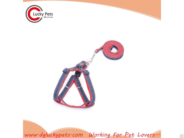 High End Quality Easy Walk Dog Harness