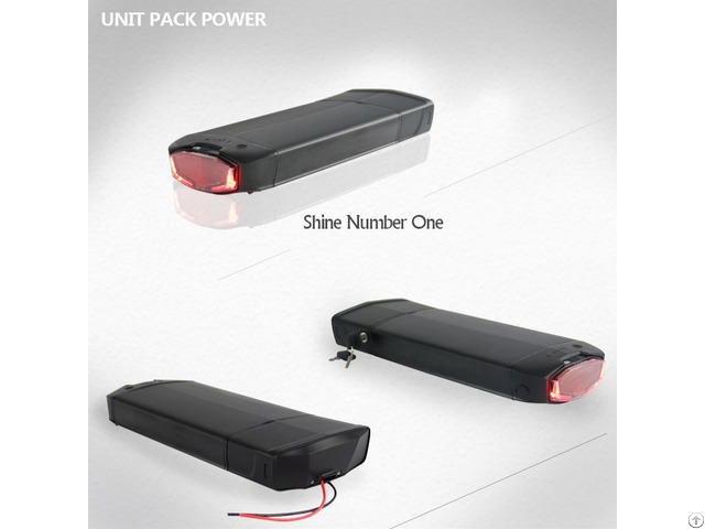 High Quality 48volt 750w 1000w Ebike 48v 9ah Lithium Battery Pack