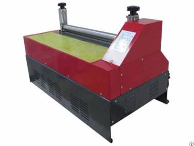 600mm Hot Melt Gluing Machine