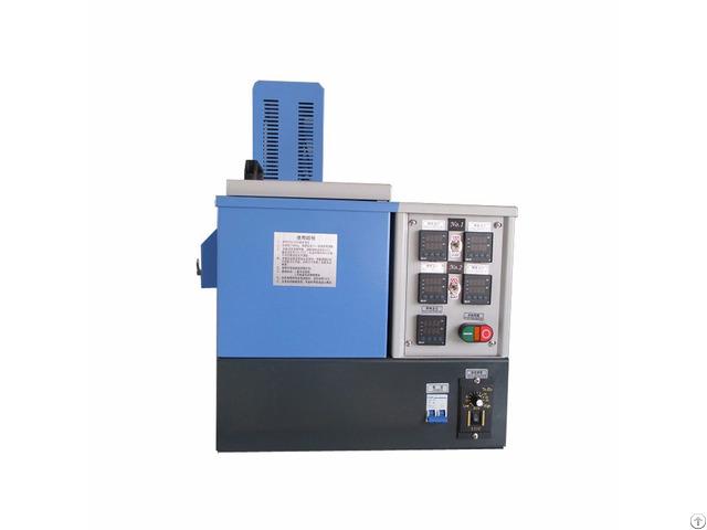 5l Hot Melt Gluing Machine