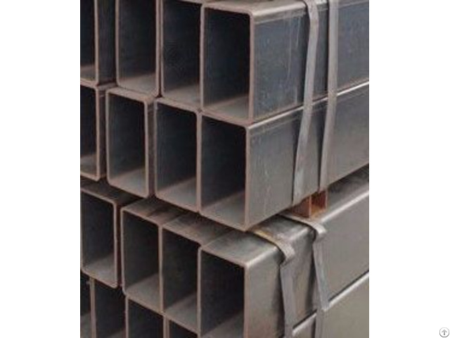 Rectangular Tube Hunan Great Steel Pipe Co Ltd