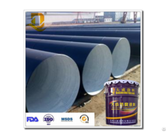 Epoxy Coal Tar Pitch Anticorrosive Paint