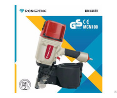 Rongpeng Coil Roofing Air Nailer Mcn100