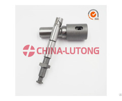 Hot Sale Pump Plunger 1 418 321 039 Car Diesel Engine Parts