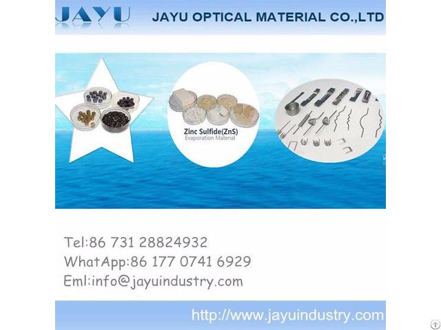 Vacuum Evaporation Materials