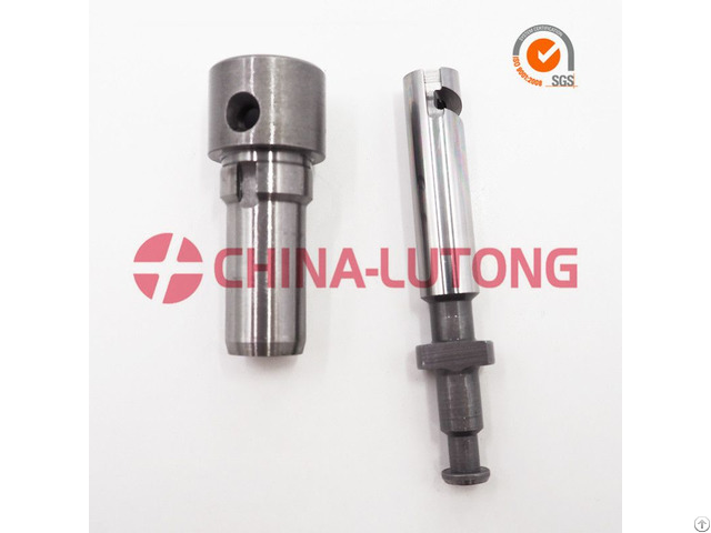 Hot Sale Diesel Plunger 1 418 325 096 For A Type Element