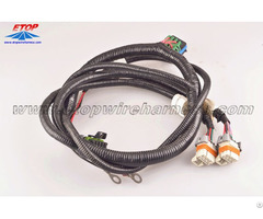 Auto Wire Assemblies