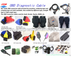 Obd2 Diagnostic Cable