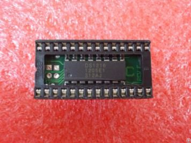 Utsource Electronic Components Ds1216c