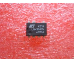 Utsource Electronic Components Lnk364pn