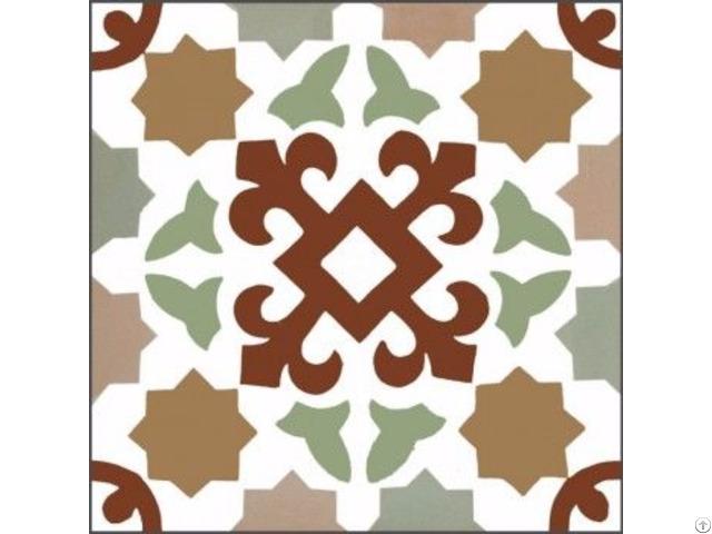 Encaustice Cement Tile Cts 33 1