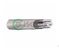 Ser Seu Aluminum Alloy Cable