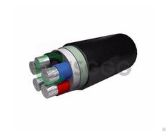 Yjlhv Aluminum Alloy Cable
