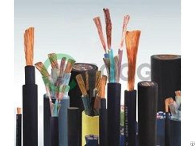 Rubber Cable Iec