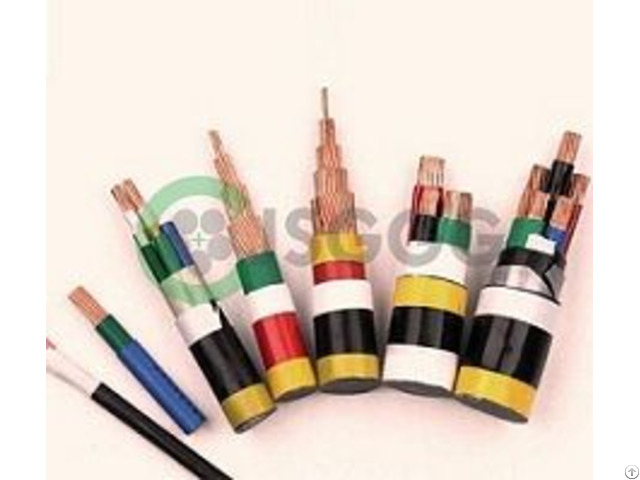 Power Cable Iec