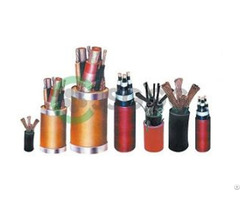 Mining Cable Manufacturer