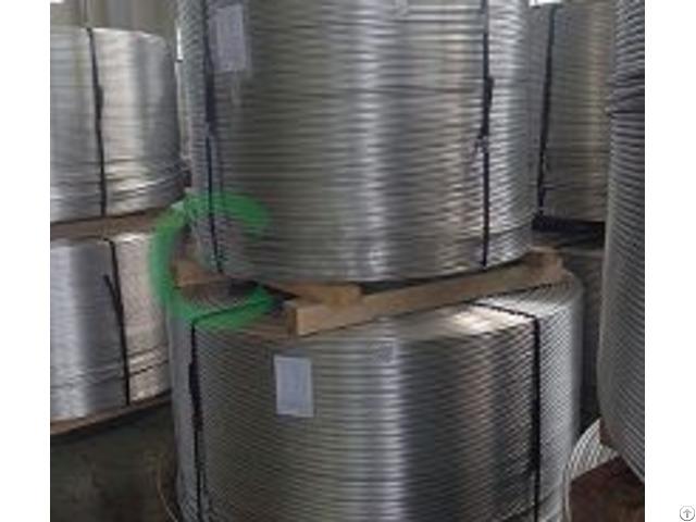 Aluminum Rod Manufacturer
