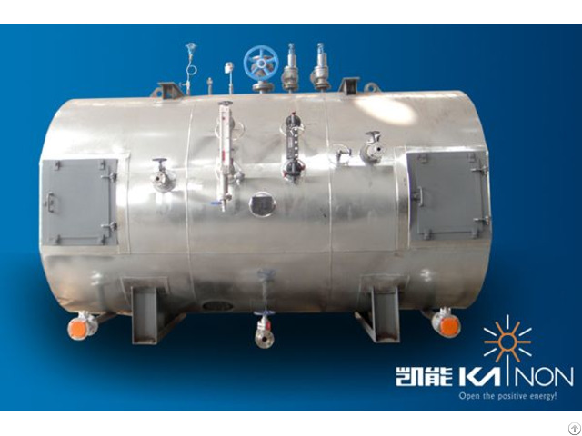 Exhaust Gas Recovery Boilers For Diesel Natural Gail Engines