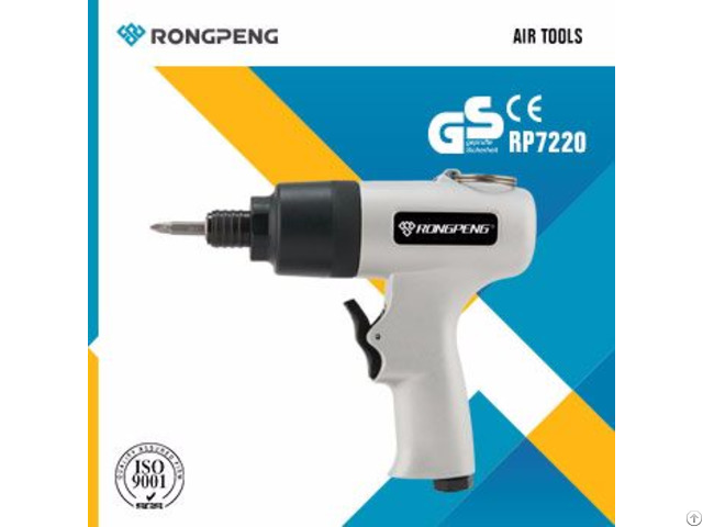Rongpeng Air Impact Screwdriver Rp7220