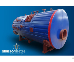 Industrial Exhaust Gas Boiler Waste Heat Recovery Units