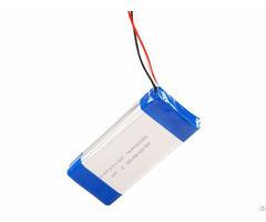Xw 204095 2s 7 4v 2600mah Li Ion Polymer Battery