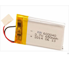China Factory Global Leading Customized Lithium Battery Solutions And Products Provider