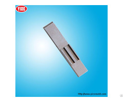 Smooth Surface Mould Cavity With High Quality