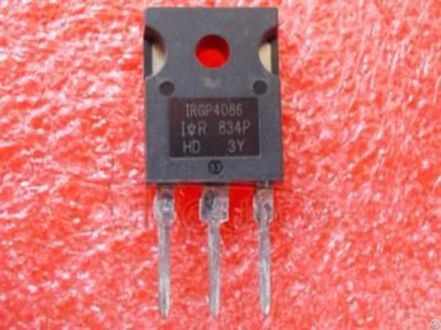 Utsource Electronic Components Irgp4086