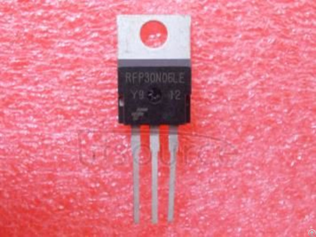Utsource Electronic Components Rfp30n06le