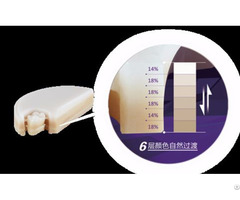 Aidite Multilayer®at Dental Zirconia Blocks