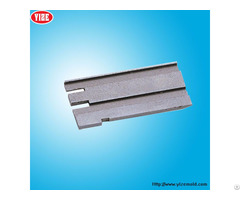 Wholesale Smooth Surface Mould Core Insert