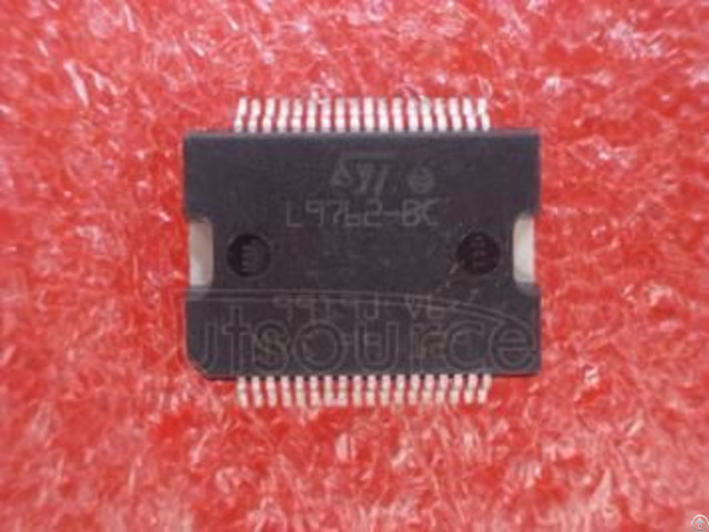 Utsource Electronic Components L9762 Bc