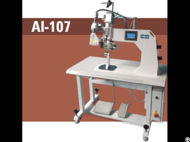 Hot Air Sealing Machine Ai 107